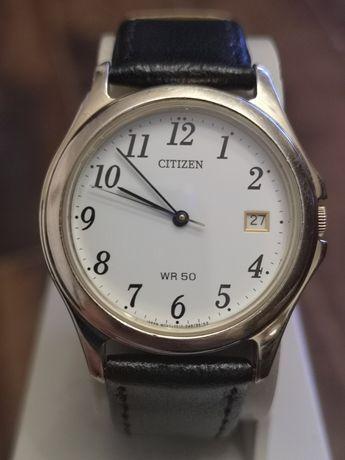 Ceas CITIZEN - Placat cu aur - quartz - 35 mm - Unisex