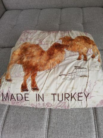 Продам одеяло верблюжье!