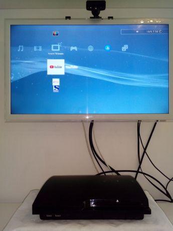 Игрална конзола Sony PS3