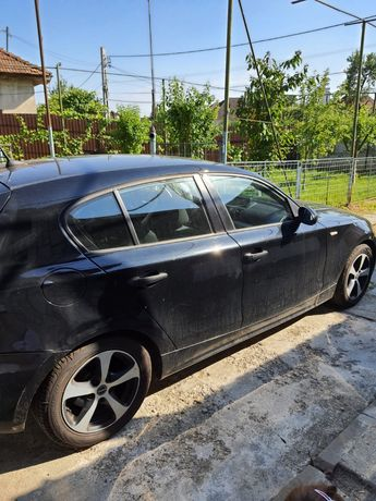 Vand BMW seria 1 e87 116i