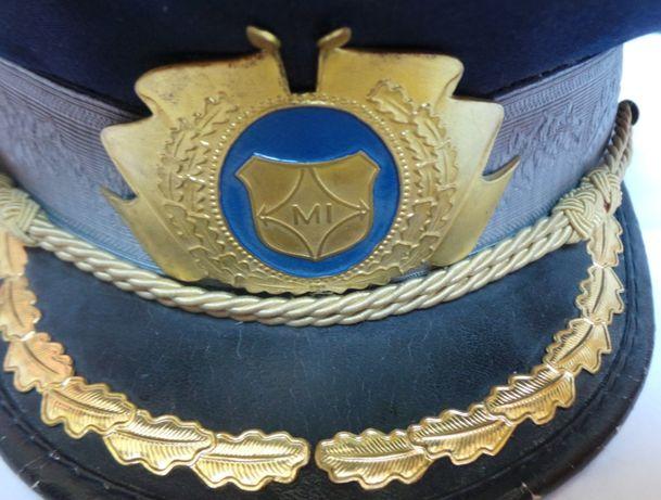 Chipiu/accesoriu tinuta militara ofiteri 1990 (serie limitata)