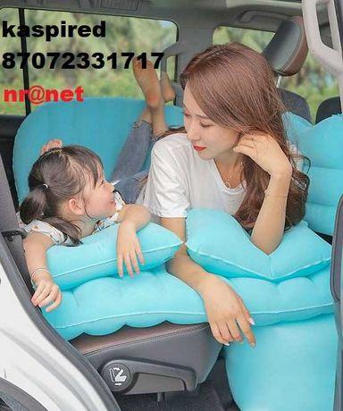 Автомобильный надувной матрас Модель TOURISM