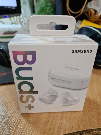 Наушники Samsung Galaxy Buds+ (новые)
