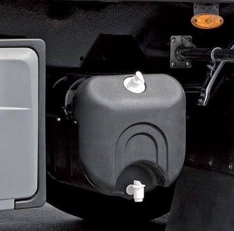 Rezervor/Bidon apa APA 30L Camion/Autoutilitare/Rulote/Semiremorci