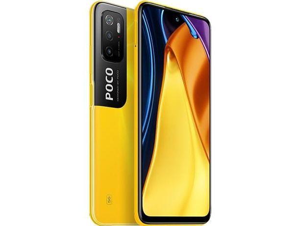 Смартфон Poco M3 Pro 6/128Gb желтый