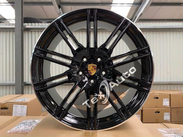 "Джанти за Porsche 20""21""22 Cayenne / Panamera Turbo / GTS"