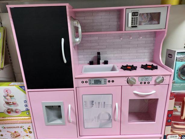 Детская кухня от 26500тг до 47000тг