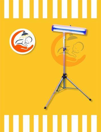 Лампа фототерапии, Фотолампа лампа от желтушки, билирубина, Филипс