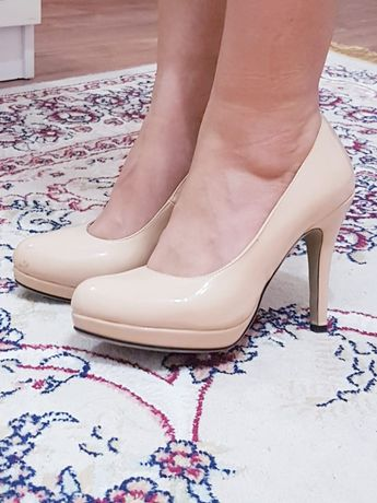 Женские туфли,басаношки