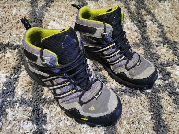 Adidas Terrex GORE-TEX  дамски маратонки номер 36