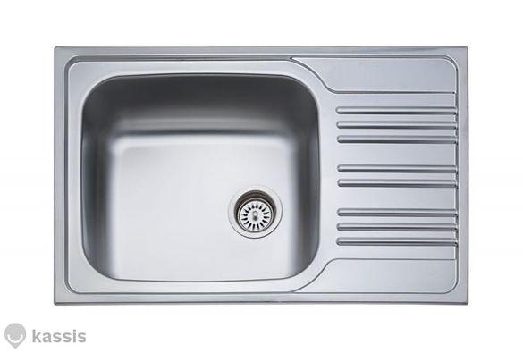 мивки за кухня 50 х 78 Xl 0.60мм
