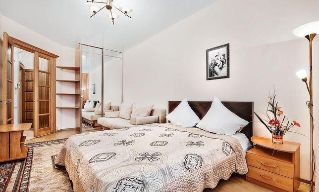 Сдам 1-комнатную квартиру в районе Левого берега