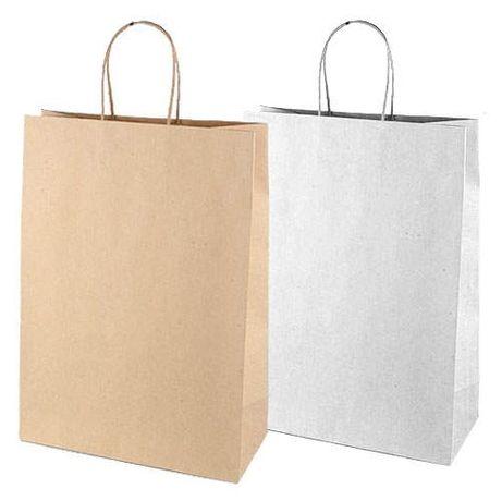 Крафт пакеты Бумажные пакеты Пакеты