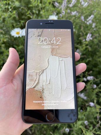 Срочно продается Iphone 7 plus !