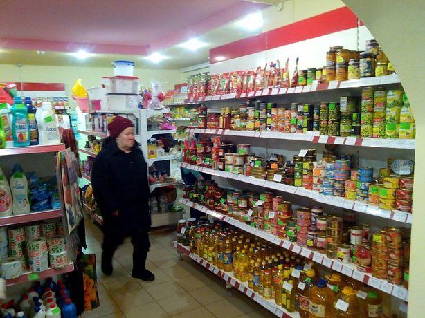 Сдам магазин продуктовый Ж.К Семья
