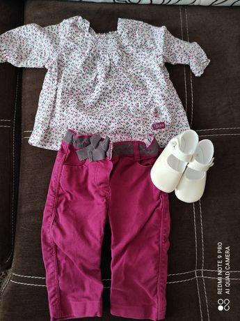 Бебешки дрехи -0-3 месеца