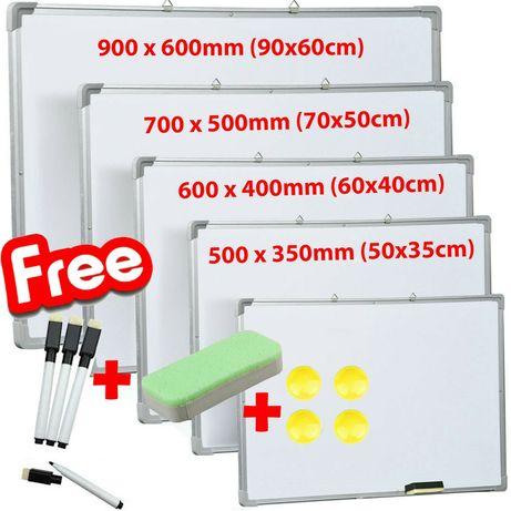 Доска магнитно - маркерная, Whiteboard +подарки доставка бесплатно