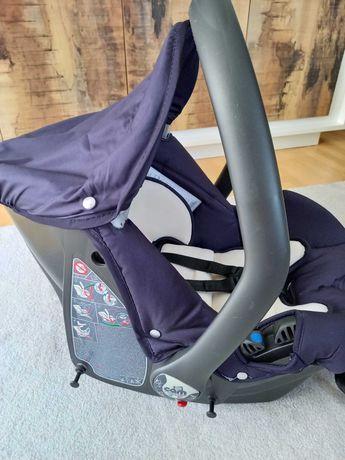 Италианско детско кошче(кошница) Cam -0-13 kg AREA ZERO +