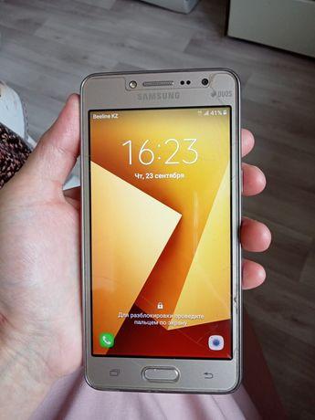 Продам Samsung J2 prime телефон