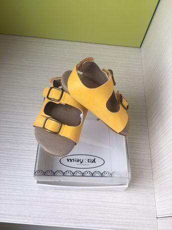 Нови сандалки Mayoral,Adidas маратонки