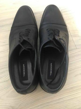 Мъжки официални обувки Teodor