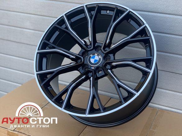 19 20 Джанти BMW Style 669M 5x120 / 5x112