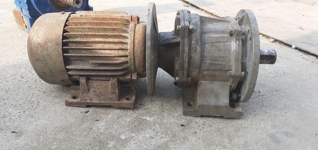 Motor cu reductor Motovario