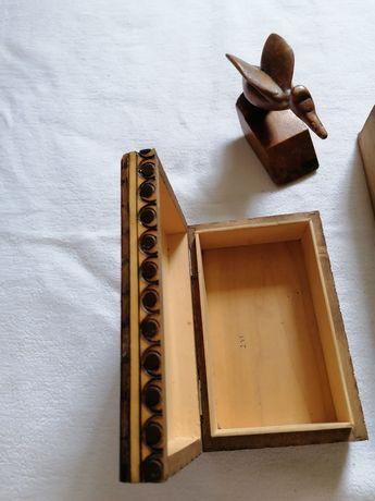 Cutii pentru bijuterii / valori ( vintage )