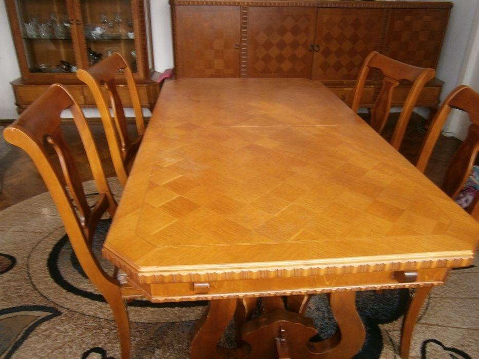 Mobilier sufragerie- lemn masiv Timisoara - imagine 1