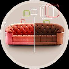 Изготовление мебели. Перетяжка мягкой мебели. Обивка. Реставрация