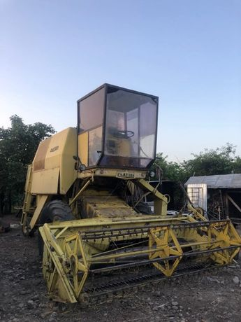 Piese Combina New Holland Clayson M135
