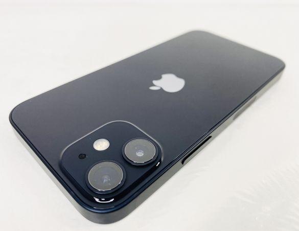 Iphone 12 Mini 64GB Black Перфектен! Гаранция!