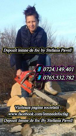 Lemne de foc - Gratuit - taiat, crapat+transport in Bucuresti + 50 km