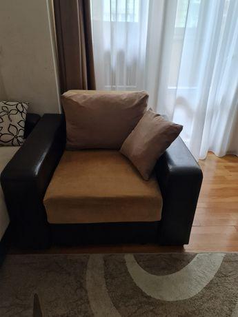 Кресло кровать бу