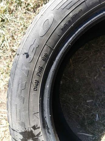Зимни гуми дебика