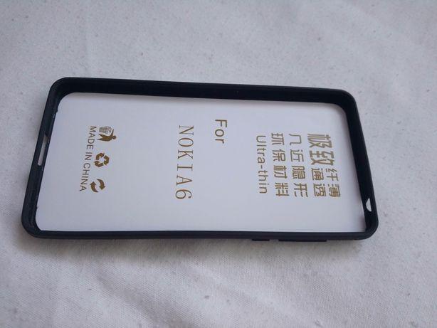 Carcasă silicon Nokia 6