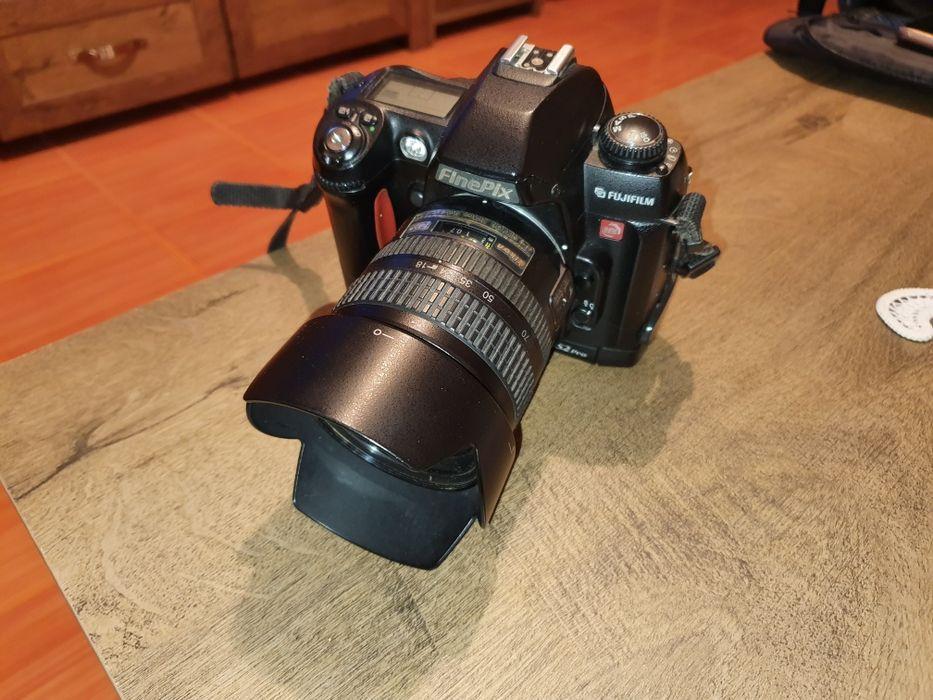 Camera foto DSLR Fujifilm FinePix S2 Pro Slobozia - imagine 1