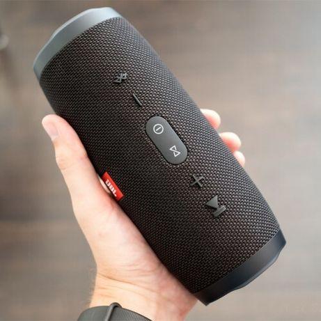 +ПОДАРОК! JBL Charge 3/4 Портативная Bluetooth Колонка Калонка ЖБЛ