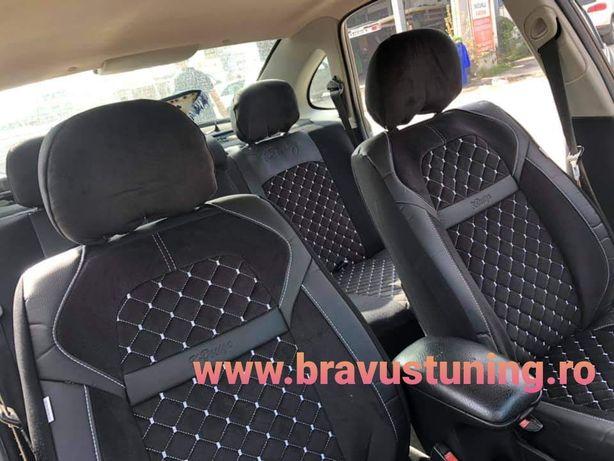 Huse scaun auto BMW,Skoda,Audi,Golf,Passat, Seat,Logan etc
