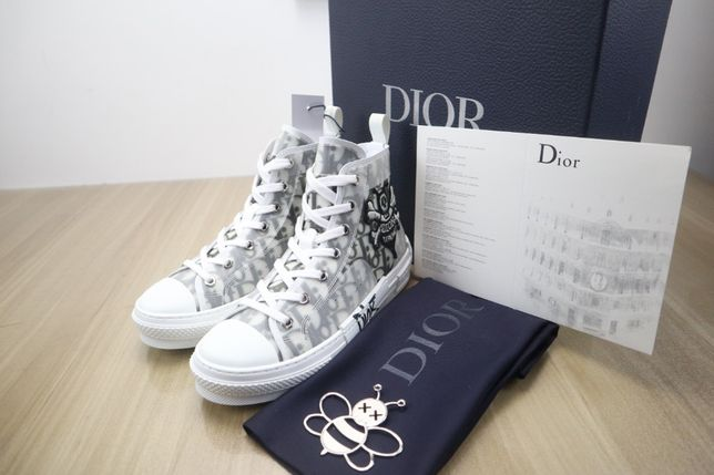 Dior b23 x Arsham