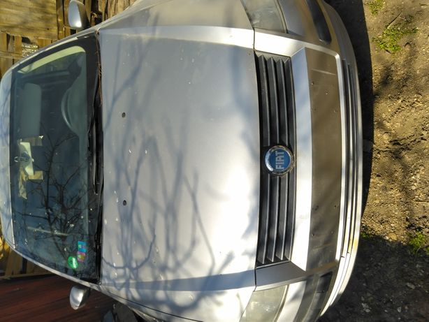Fiat stilo(500 euro fix)schimb