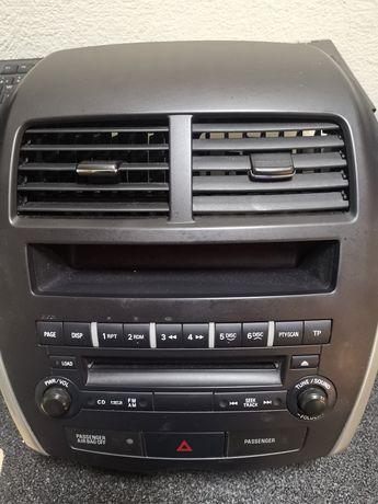 Radio CD Mitsubishi Asx