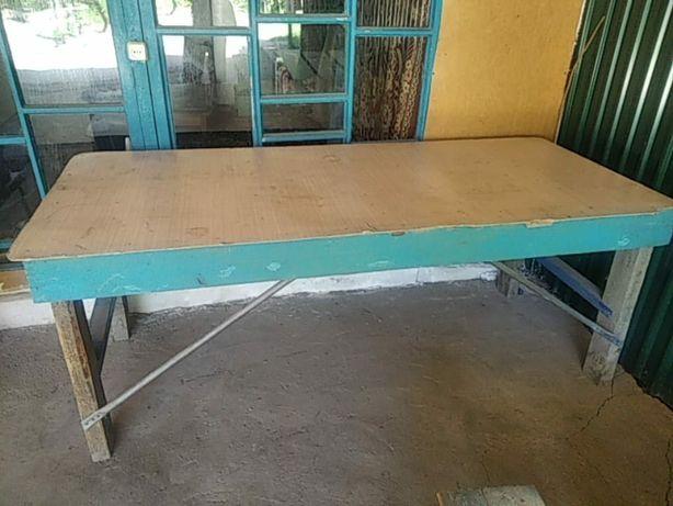 Стол скамейки для дома