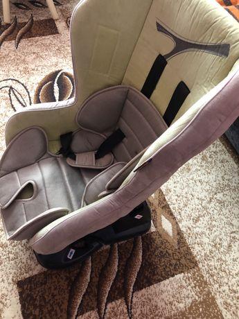 Столче за кола LORELLI 0-18 кг.
