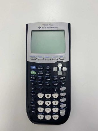 Calculator Stiintific Texas Instruments TI-84 PLUS
