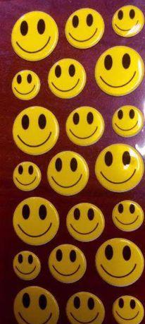 Stick Smile (set 24 de bucati)