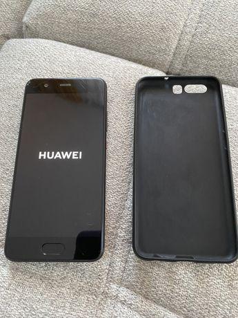 Huawei P10 black, 64gb