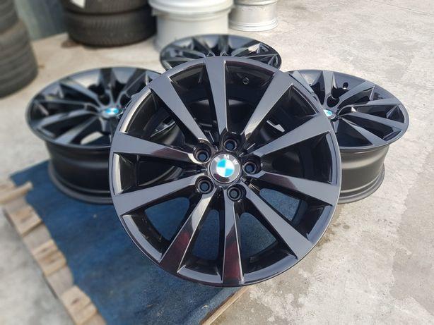 Jante BMW F30 8.0x18 is 30 5x120 Black Edition OEM