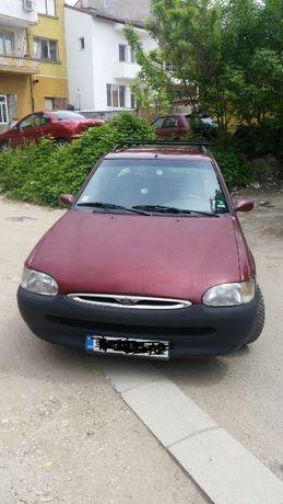 форд ескорт комби 1.6 1996г.