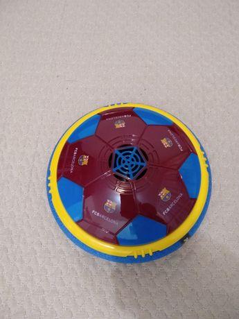 Футболна топка  специална за игра  в къщи